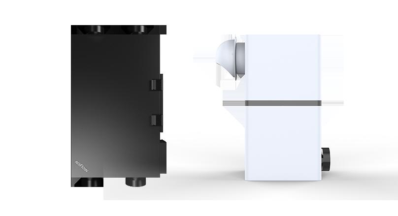 Hz1.0超静音新风系统